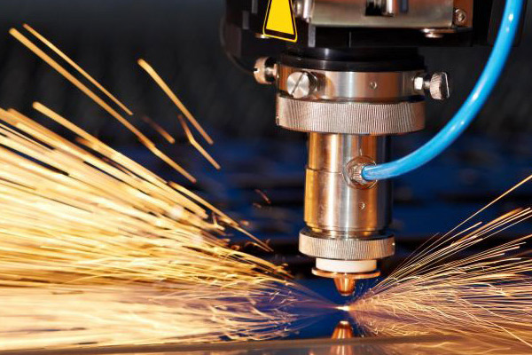 Industrial Applications Laser Cutting