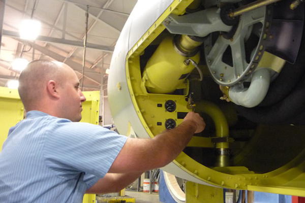 Refilling Of Cylinders For Aviation Applications