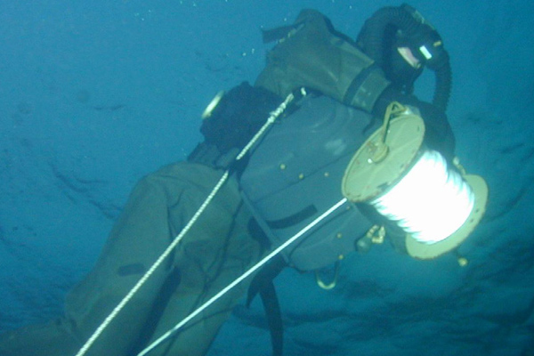 Military Dive Rebreathers6