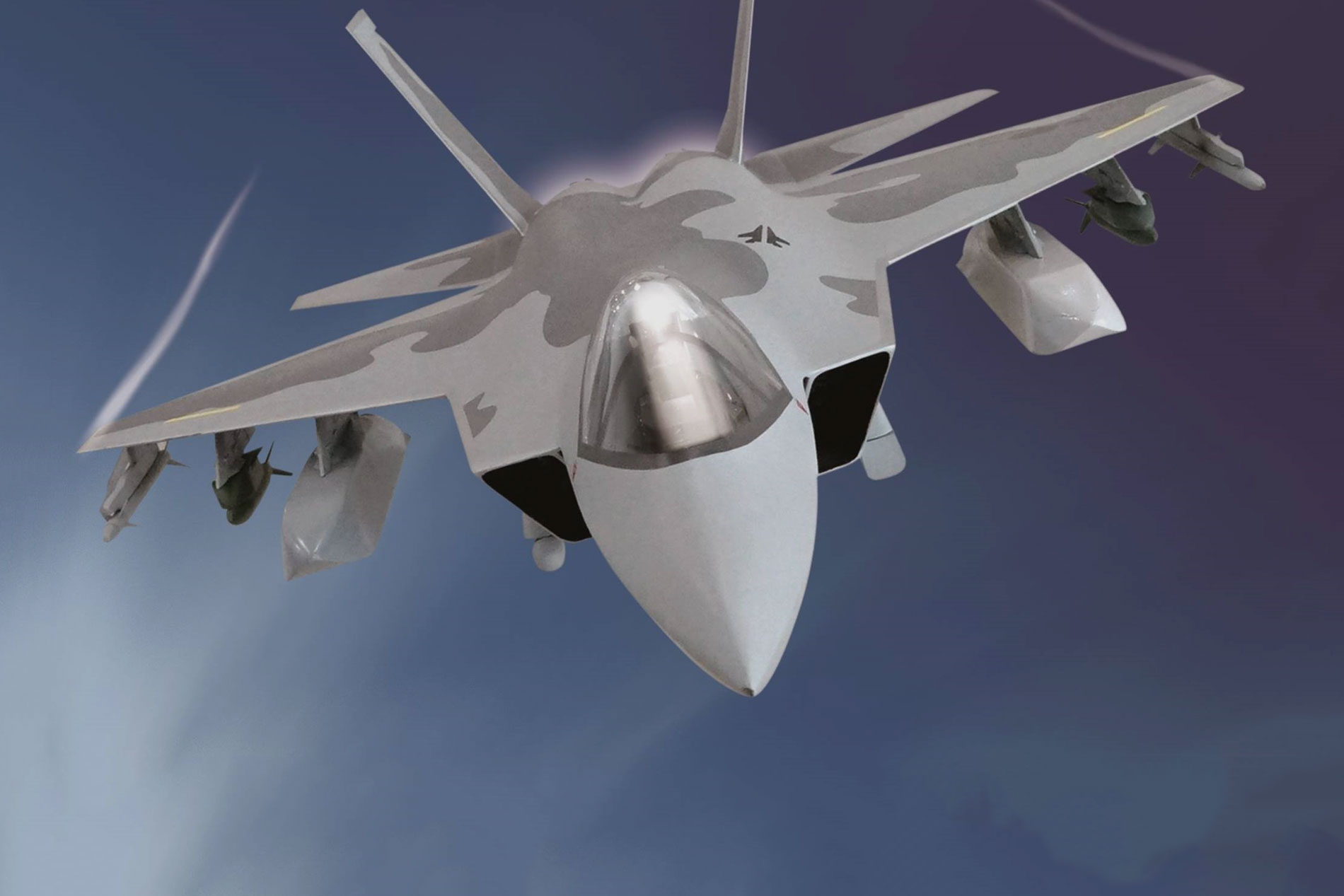 Cobham Wins KF-X Weapons Carriage & Release Award from KAI