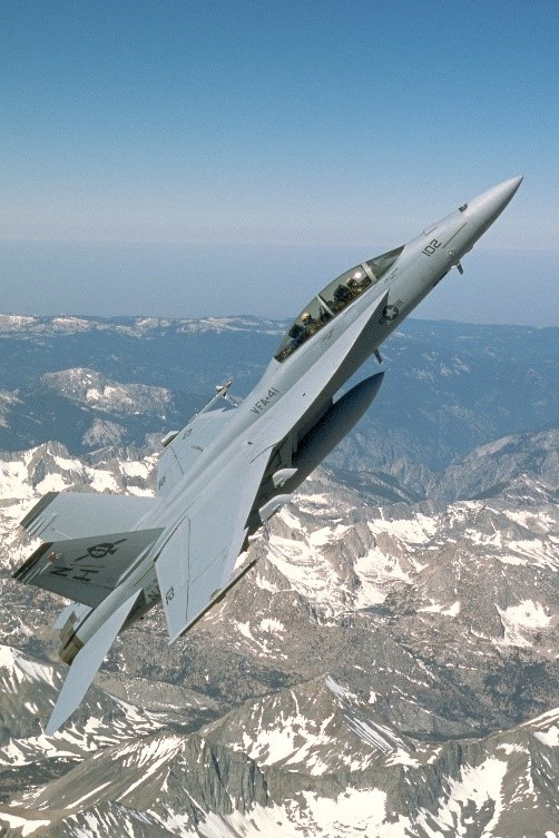 Cobham Mission Systems Awarded NAVAIR F/A-18 Oxygen Concentrator Contract