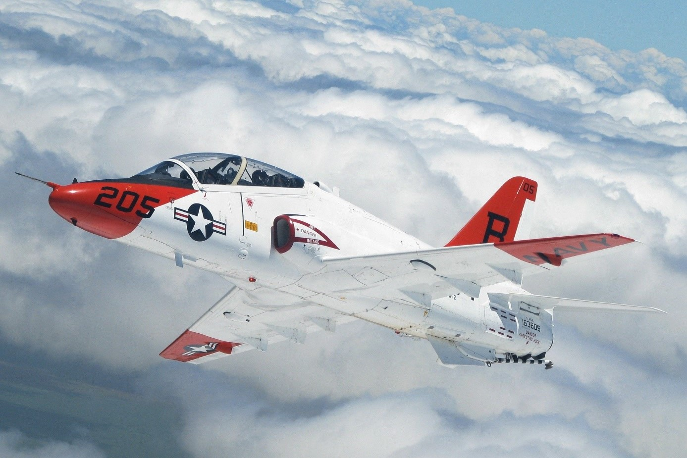 Cobham Mission Systems Wins NAVAIR Contract for T-45 Fleet-Wide Oxygen Concentrator