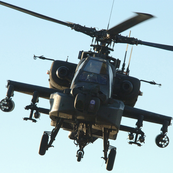Cobham to Overhaul and Upgrade Apache Nitrogen Inerting Unit